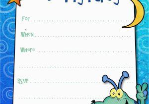 Birthday Invitation Templates Free Printable Free Birthday Party Invitation Templates Party