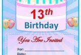 Birthday Invitation Templates Word Sample Birthday Invitation Template 40 Documents In Pdf