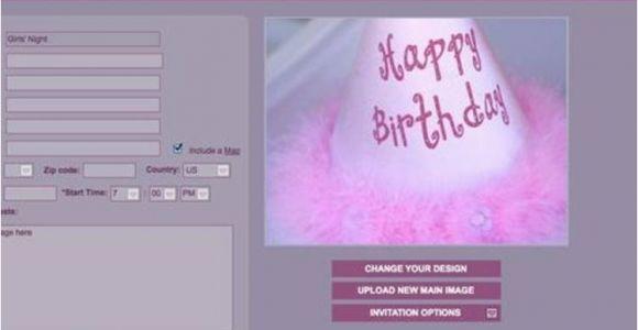 Birthday Invitation Websites Free Birthday Invitation Websites Free Images Bes with Framed