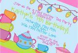 Birthday Invitation with Dress Code Photo Birthday Party Dresses Drop Image