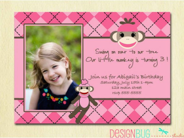 Download By SizeHandphone Tablet Desktop Original Size Back To Birthday Invitation Wording For 3 Year Old