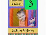 Birthday Invitation Wording For 3 Year Old Boy Birthdaybuzz