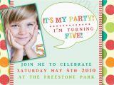 Birthday Invitation Wording for 5 Year Old Birthday Invitation Wording Birthday Invitation Wording