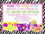 Birthday Invitation Wording for 5 Year Old Boy 2 Year Old Birthday Poem Invite Minnie Invite Edited 2