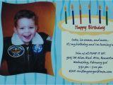 Birthday Invitation Wording for 5 Year Old Boy 5th Birthday Party Invitation Wording Cimvitation