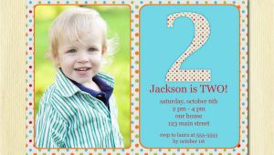 Birthday Invitation Wording for 5 Year Old Boy Get Free Template 2 Year Old Birthday Party Invitation