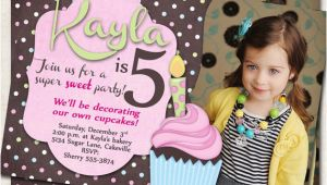 Birthday Invitation Wording For 6 Year Old