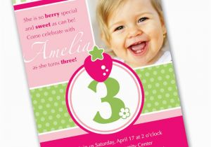 Birthday Invitation Wordings For 1 Year Old Wording Best Party