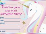 Birthday Invitation Write Up Free Birthday Party Invitations for Girl Bagvania Free
