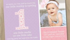 Birthday Invitations at Walmart Birthday Party First Birthday Invitations Card