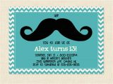 Birthday Invitations for 13 Year Old Boy 13 Years Old Birthday Party Invitations Free Invitation