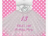 Birthday Invitations for 13 Year Old Boy Free Printable 13 Year Old Birthday Invitation Template