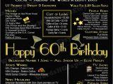 Birthday Invitations for 60 Year Old Man Best 20 60 Birthday Ideas On Pinterest 60th Birthday