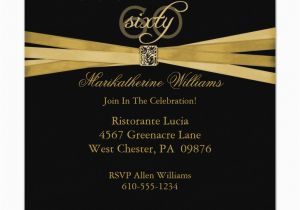 Birthday Invitations For 60 Year Old Man Sample 60th Invitation Best Party Ideas