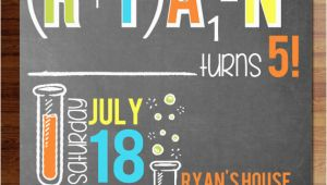 Birthday Invitations Free Shipping Custom Digital or Printed Invitation Free Shipping
