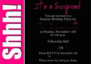 Birthday Invitations Maker Free Online 18 Invitation Templates