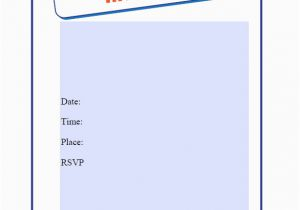 Birthday Invitations To Print At Home 50 Printable Invitation Templates Sample