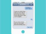 Birthday Invitations Via Text Message Txtrsvp Sms Text Message Rsvp for Parties Birthdays