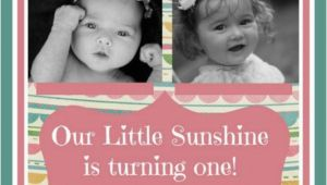 Birthday Invitations With Photo Make Your Own