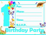 Birthday Invite Cards Free Printable Birthday Invitation Birthday Invitation Card Template