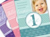 Birthday Invite Message for 1 Year Old 1 Year Old Birthday Invitations Best Party Ideas