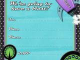 Birthday Invites for Boys 41 Printable Birthday Party Cards Invitations for Kids
