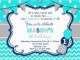 Birthday Invites for Boys Boys Birthday Invitation Boys Party Invitation