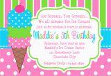 Birthday Invites with Photo Printable Birthday Invitations for Girls Eysachsephoto Com