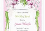 Birthday Lunch Invite 280 Best Adult Birthday Party Invitations Images On