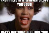 Birthday Meme for Girl 20 Happy Birthday Girl Memes Sayingimages Com