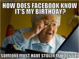 Birthday Meme Mum Funny Birthday Memes for Mom Image Memes at Relatably Com