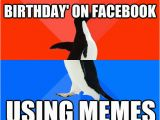 Birthday Memes for Boyfriend Tells Boyfriend 39 Happy Birthday 39 On Facebook Using Memes