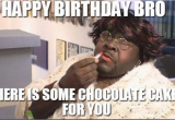 Birthday Memes for Brother From Sister 20 Birthday Memes for Your Brother Sayingimages Com