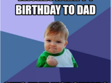 Birthday Memes for Dad Wishes A Happy Birthday to Dad
