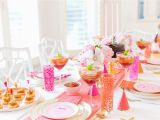Birthday Party Decor for Adults Creative Adult Birthday Party Ideas for the Girls Food