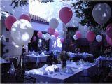 Birthday Party Decor for Adults Escolha O Tipo De Festa De 50 Anos Que Mais Combina Com