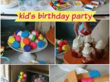 Birthday Party Decorating Ideas On A Budget Easy Kid 39 S Birthday Party Ideas Hoosier Homemade