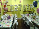 Birthday Party Decorating Ideas On A Budget Kids Birthday Party Room at Home Design Concept Ideas