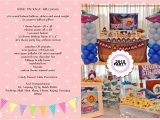 Birthday Party Decoration Packages Fabulous Party Planner 002081333 D event Services and