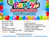 Birthday Party Decoration Packages Kids Children Birthday Party Venue Rooms498