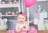 Birthday Party Decorations for Baby Girl Extraordinary 1st Baby Girl Birthday Decorations 3 Almost