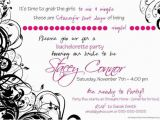 Birthday Party Invitation Message for Adults Adult Birthday Party Invitation Wording Cimvitation