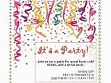 Birthday Party Invitation Templates Word Birthday Party Invitation Template Word Beepmunk