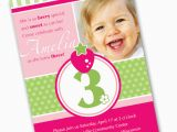 Birthday Party Invitation Wording for 3 Year Old 3 Year Old Birthday Party Invitation Wording Oxsvitation Com