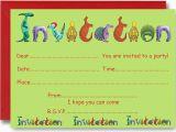 Birthday Party Invitations Free Printable Templates 17 Dinosaur Birthday Invitations How to Sample Templates
