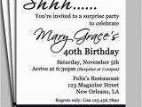 Birthday Party Invite Wording Adults Adult Birthday Party Invitation Wording A Birthday Cake