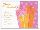 Birthday Party Invites for Adults Adult Birthday Invitations Template Best Template Collection