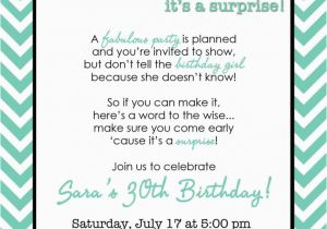 Birthday Party Poems For Invitations Invites Outstanding Surprise