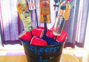 Birthday Present for 50 Years Old Man Alcohol Gift for Over 21 Year Olds Pinterest Inspired