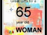 Birthday Present for 65 Man 65 Years Old Old Women and Year Old On Pinterest